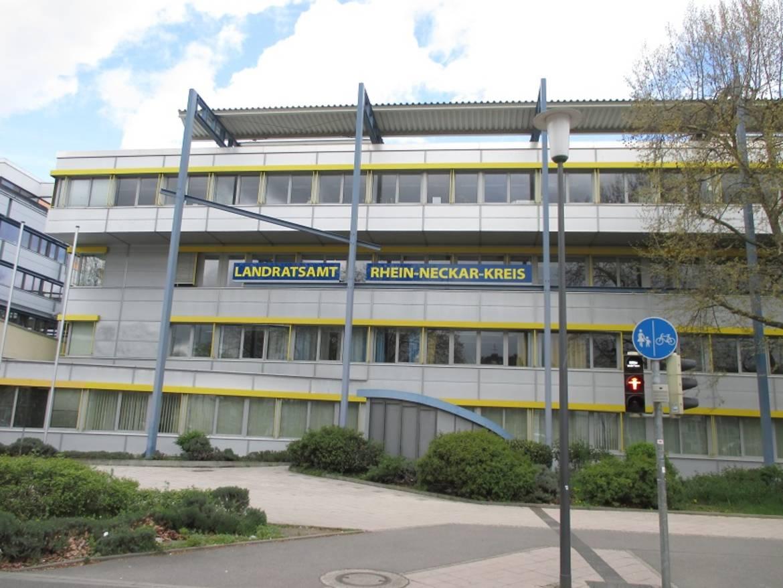 Landratsamt Baden Baden